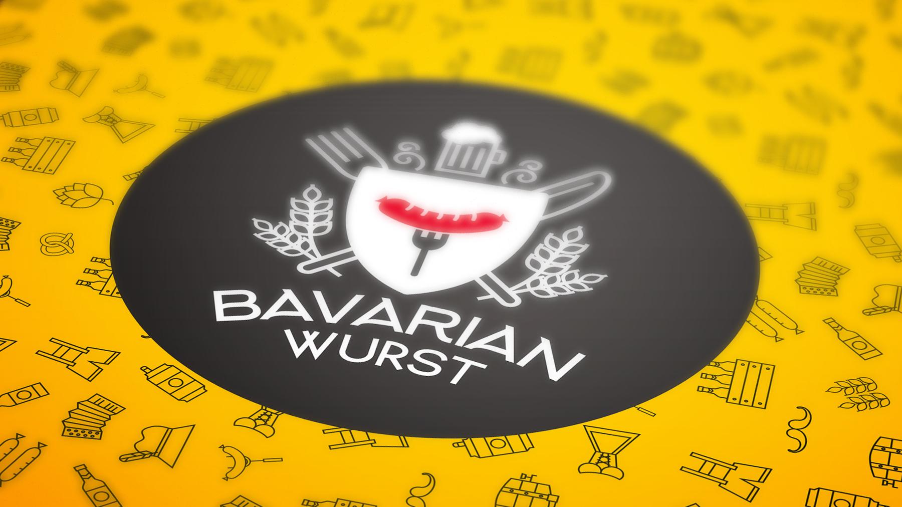 Bavarian Wurst