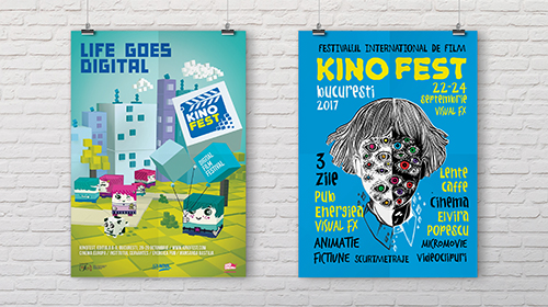 Kinofest International Film Festival