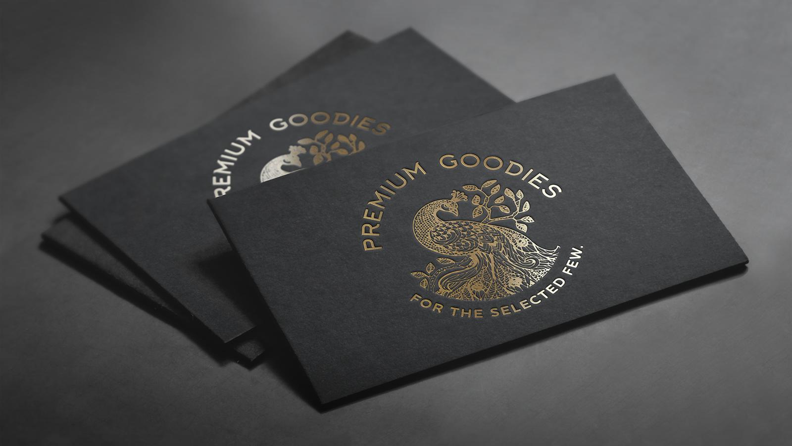 Premium Goodies